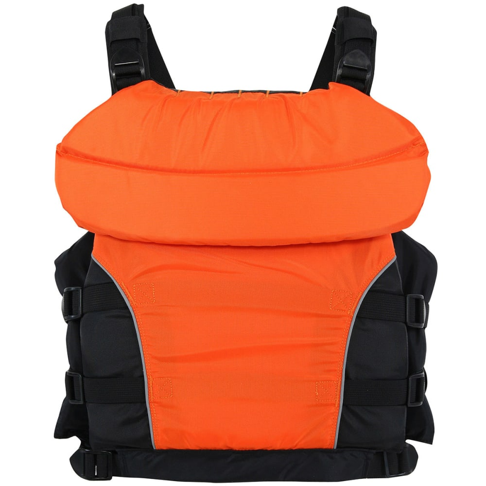 NRS Big Water V Youth PFD - ORANGE