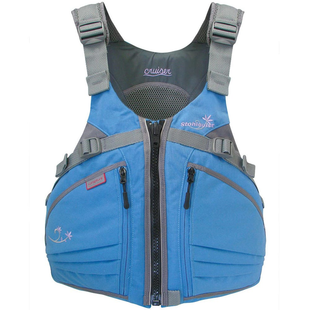 STOHLQUIST Women's Cruiser Personal Flotation Device - POWDER BLUE
