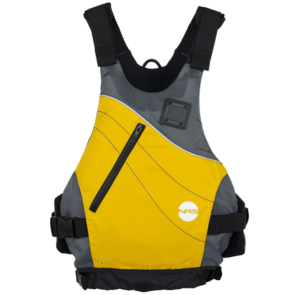 NRS Vapor PFD - YELLOW