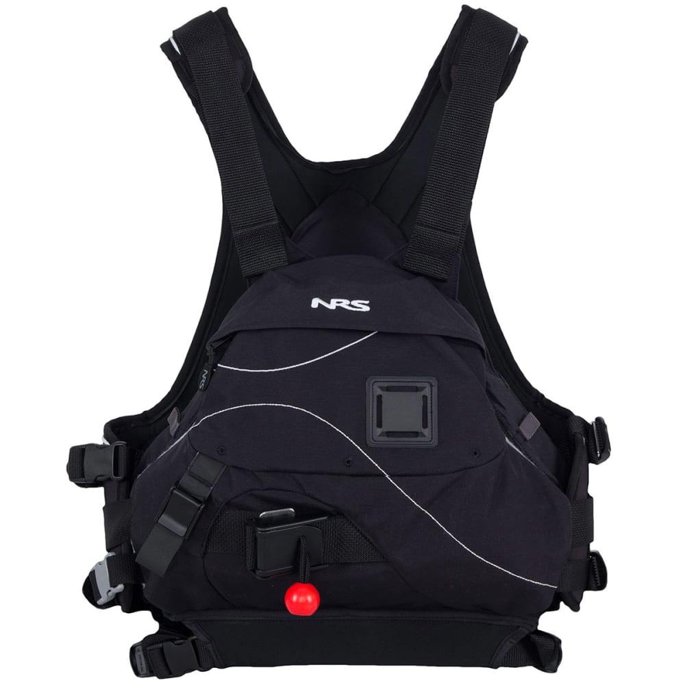 NRS Zen Rescue Life Jacket - BLACK
