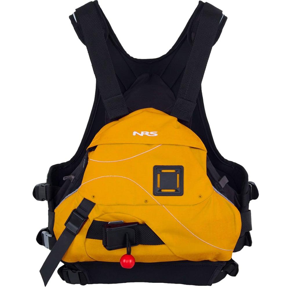 NRS Zen Rescue Life Jacket - MANGO
