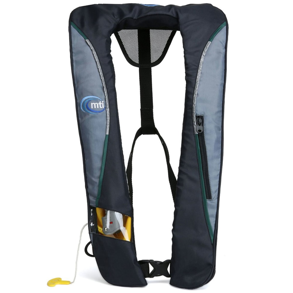 MTI Helios 2.0 Inflatable PFD - GREY