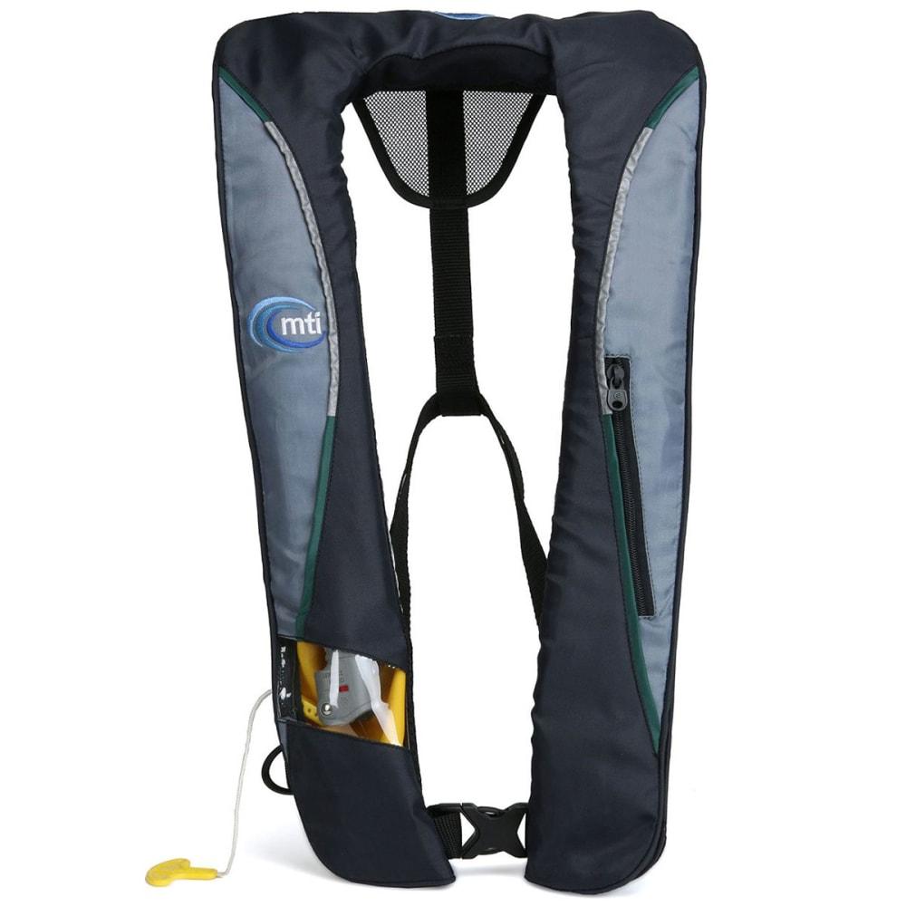 MTI Helios 2.0 Inflatable PFD - GREY