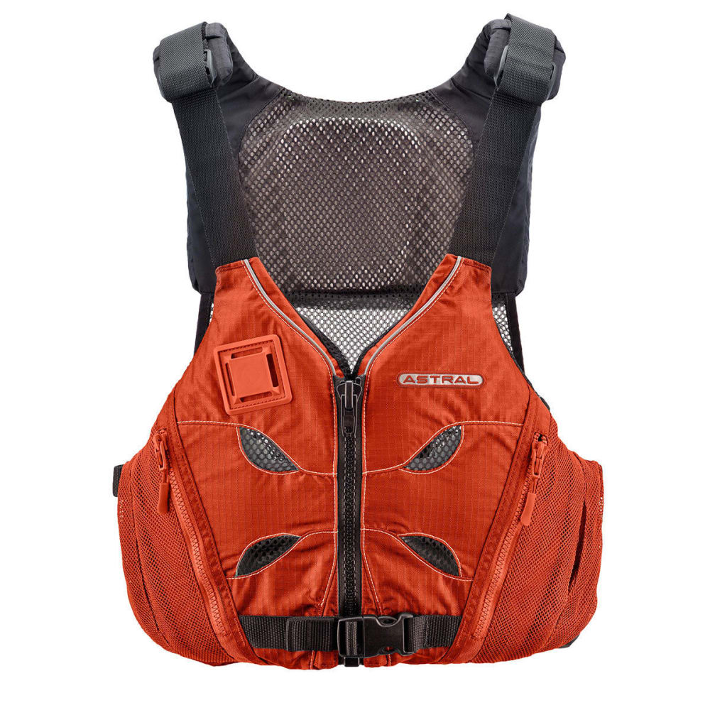 ASTRAL BUOYANCY V-Eight PFD, Orange - ORANGE