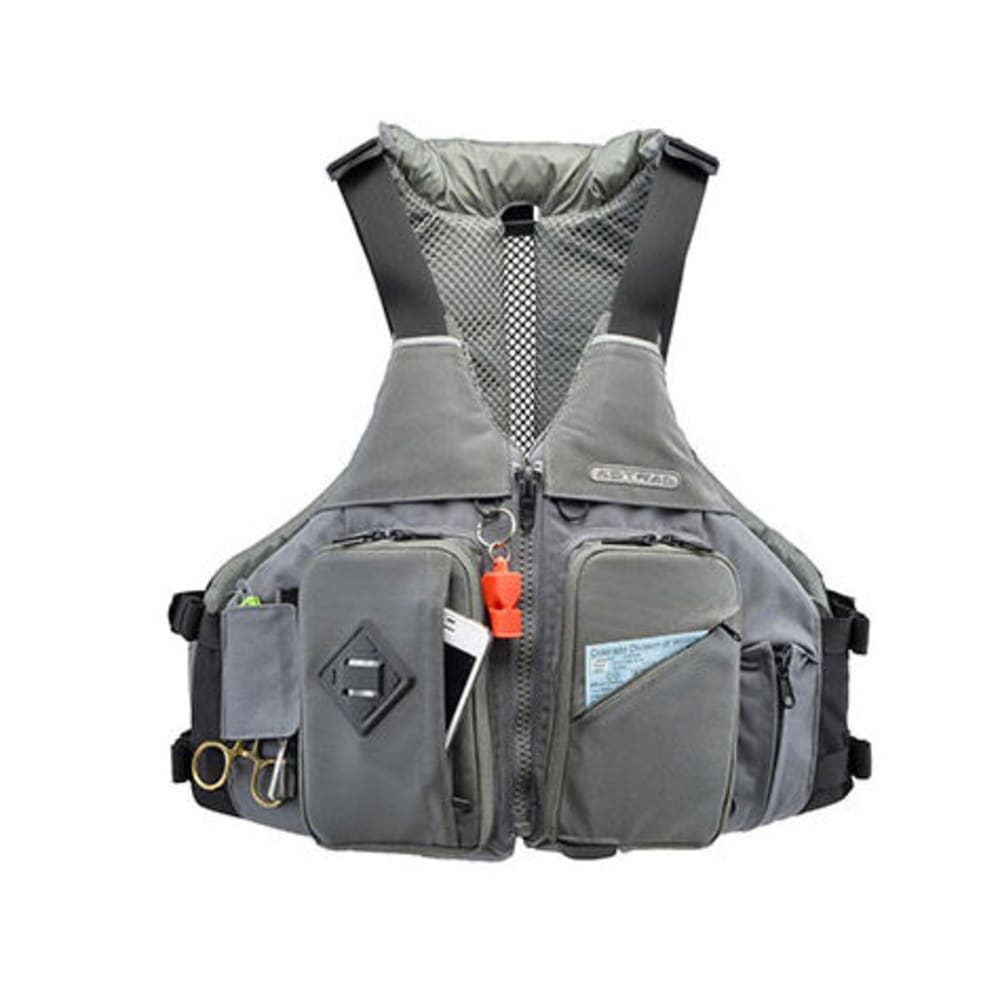 ASTRAL BUOYANCY Ronny Fisher PFD - CHARCOAL
