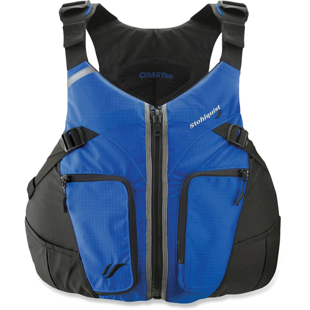 STOHLQUIST Coaster PFD - ROYAL BLUE