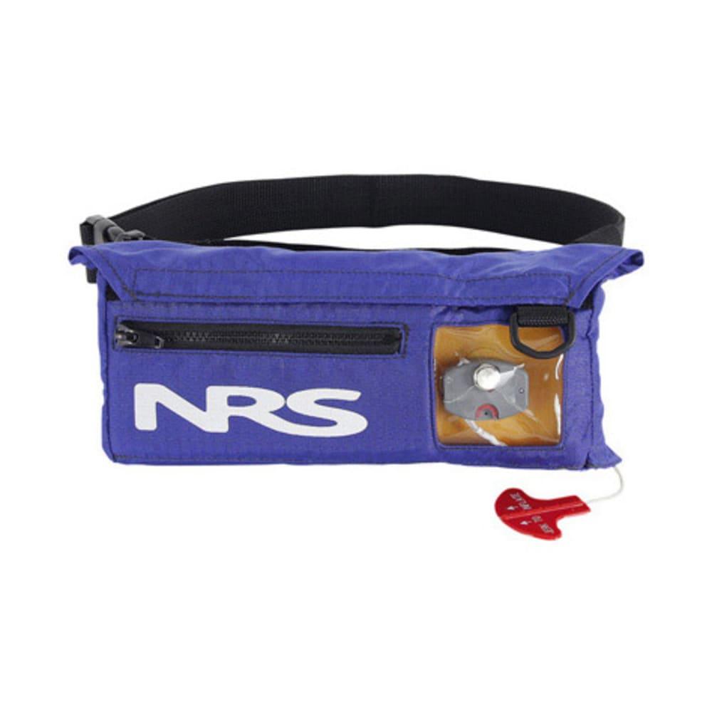 NRS Big Kahuna Inflatable PFD - YELLOW