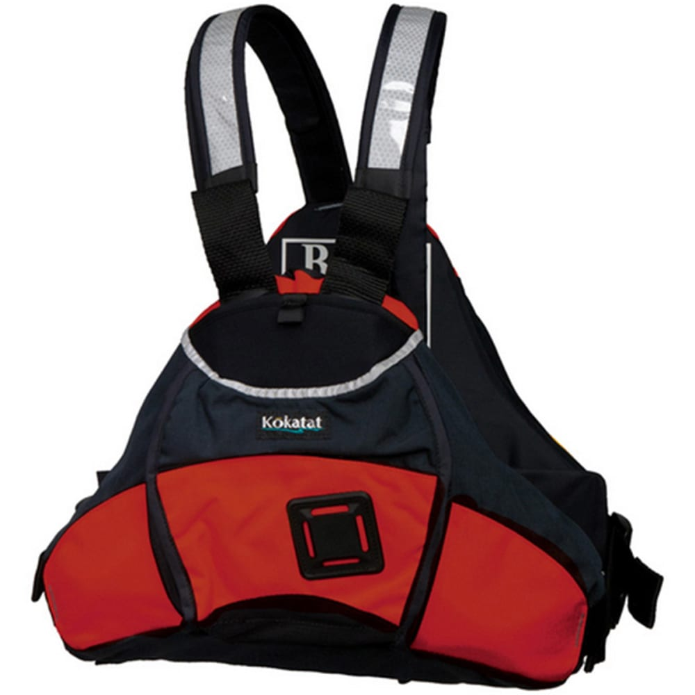 KOKATAT Orbit Tour PFD - RED