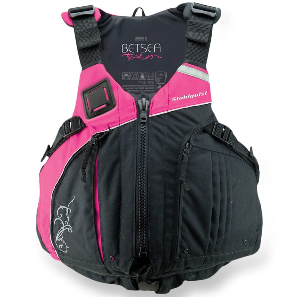 Life jacket for women