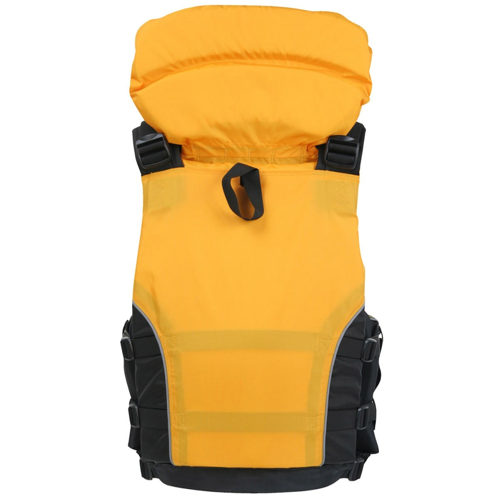 NRS Big Water V PFD - YELLOW