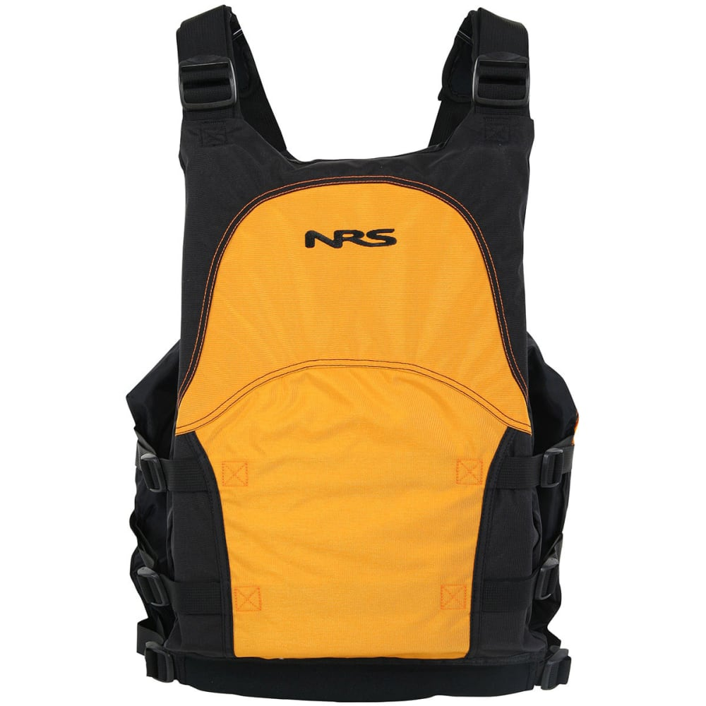 NRS Big Water Guide PFD - GOLD