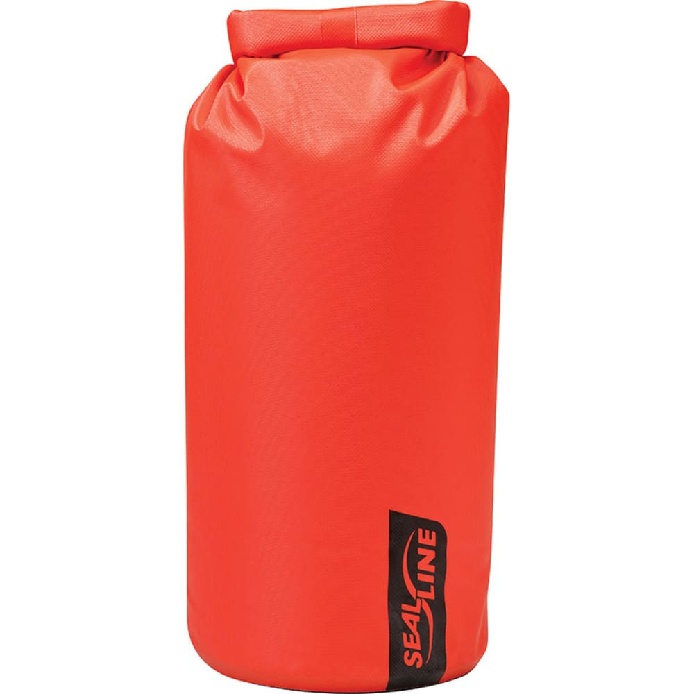 SEALLINE Baja Dry Bag, 10L - RED