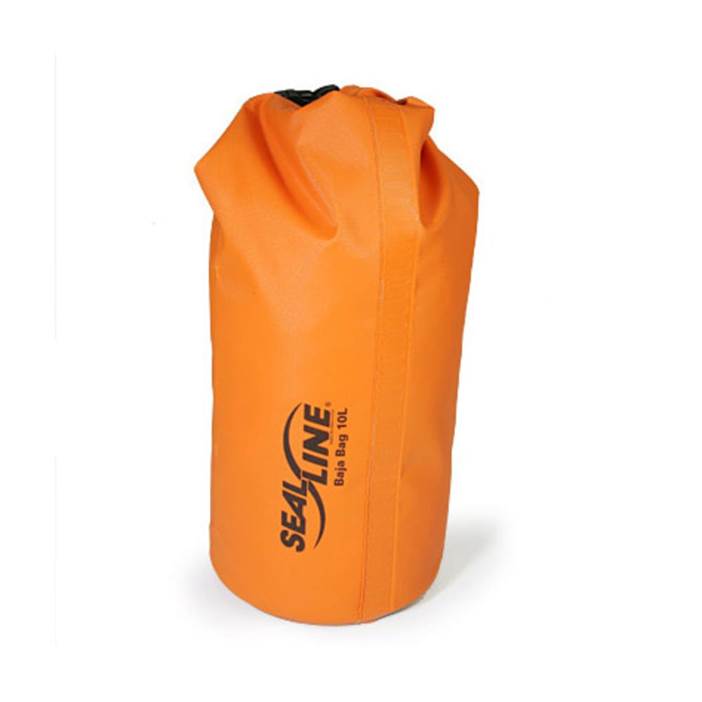 SEALLINE Baja Dry Bag, 10 L, Orange  - NONE