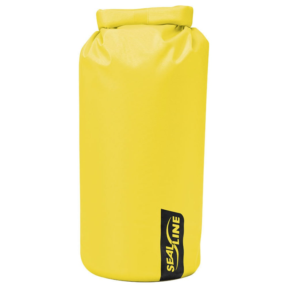 SEALLINE Baja Dry Bag, 20 L - YELLOW