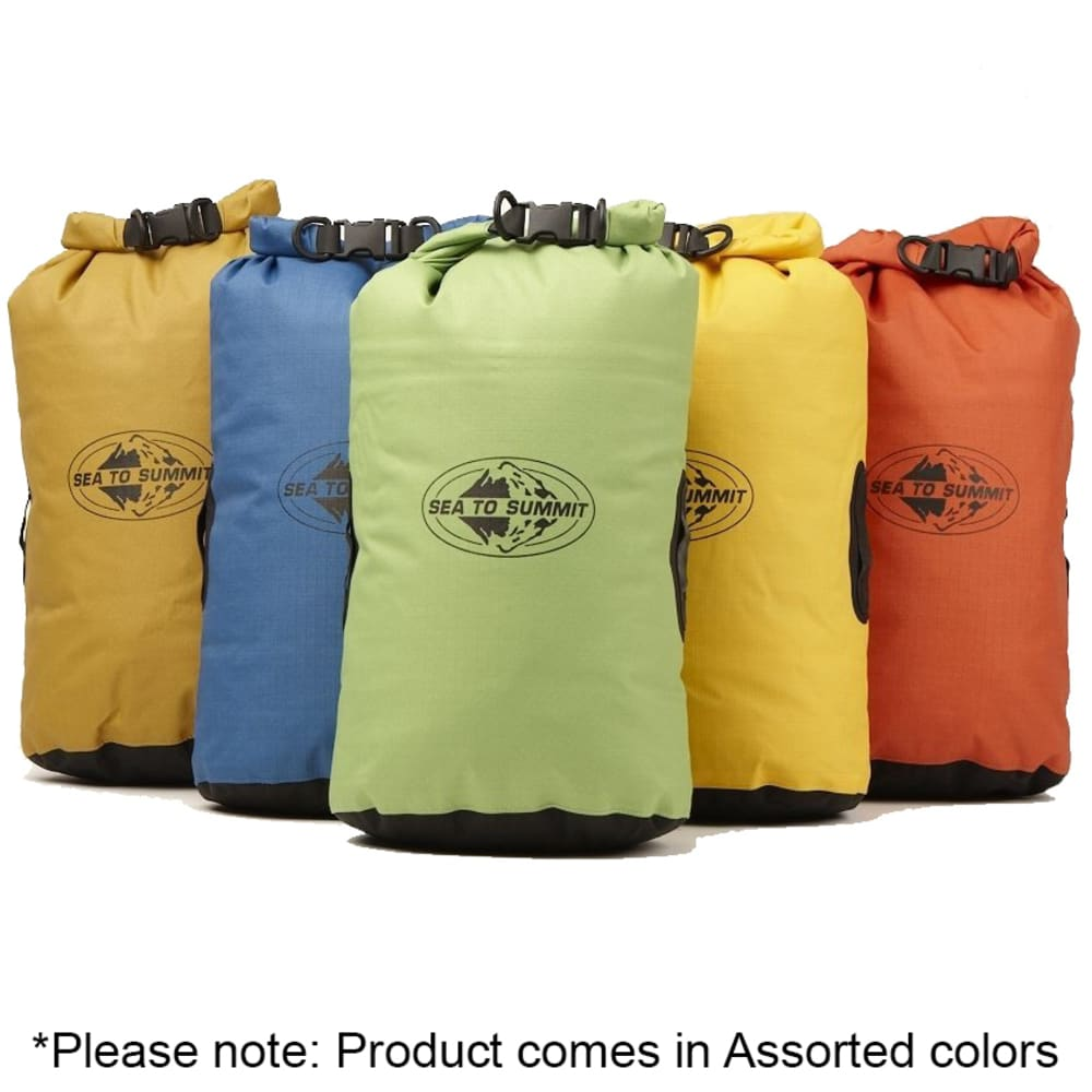 SEA TO SUMMIT Big River Dry Bag, 65 L - ASSORTED