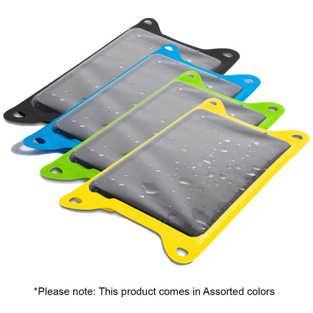 SEA TO SUMMIT TPU Guide Waterproof Pouch, iPad - ASSORTED