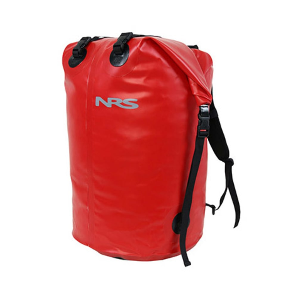 NRS 3.8 Bill's Bag Dry Bag - RED