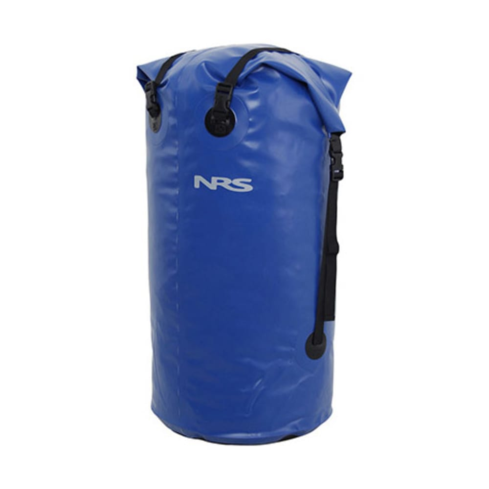 NRS 3.8 Outfitter Dry Bag - BLUE