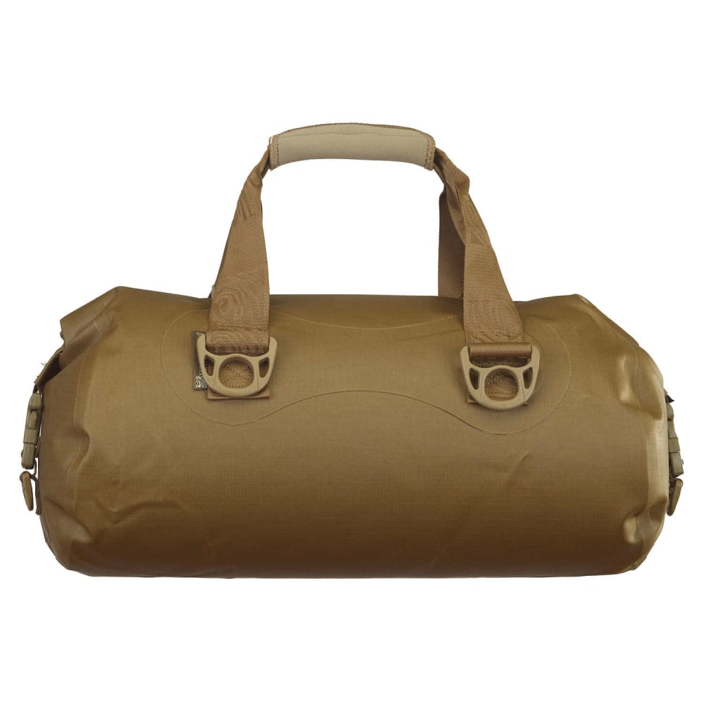 WATERSHED Chattooga Dry Duffel - COYOTE