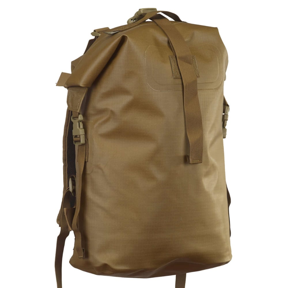 WATERSHED Animas Backpack - COYOTE