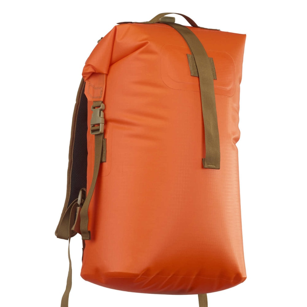 WATERSHED Animas Backpack - ORANGE