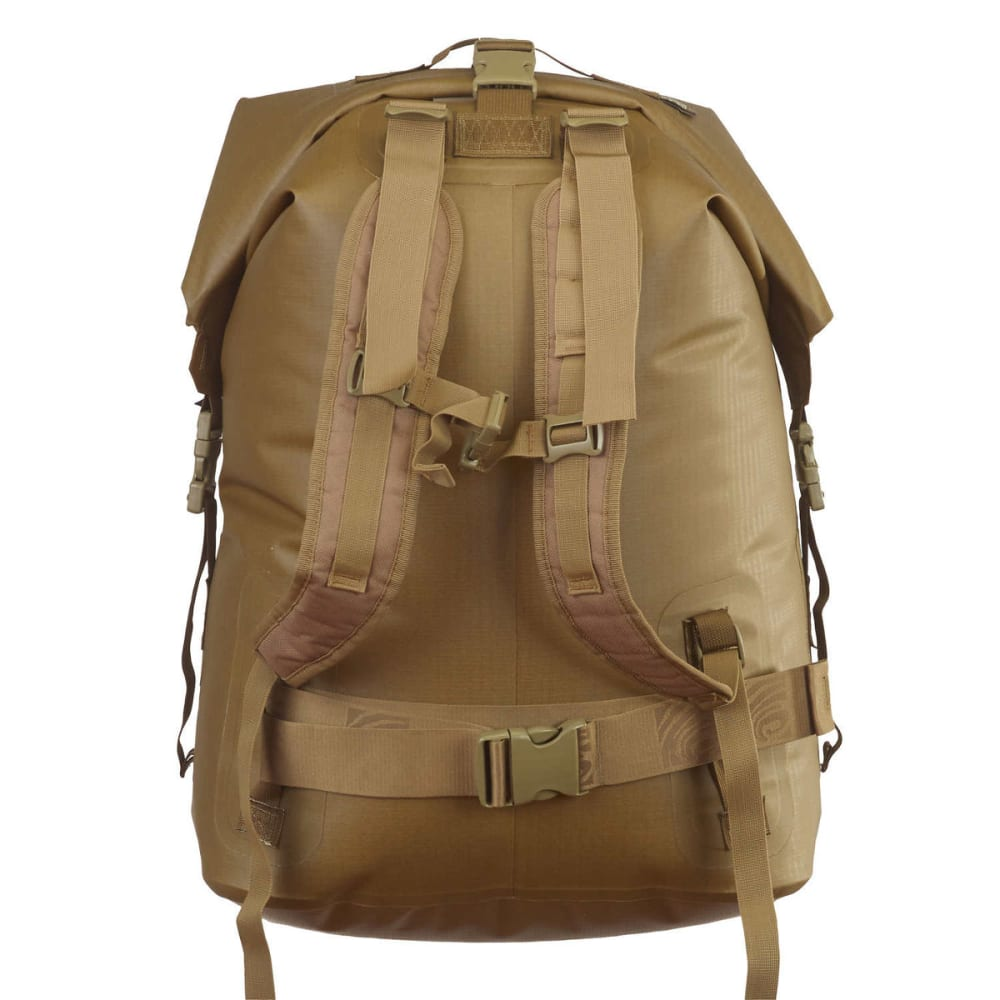 WATERSHED Westwater Backpack - COYOTE