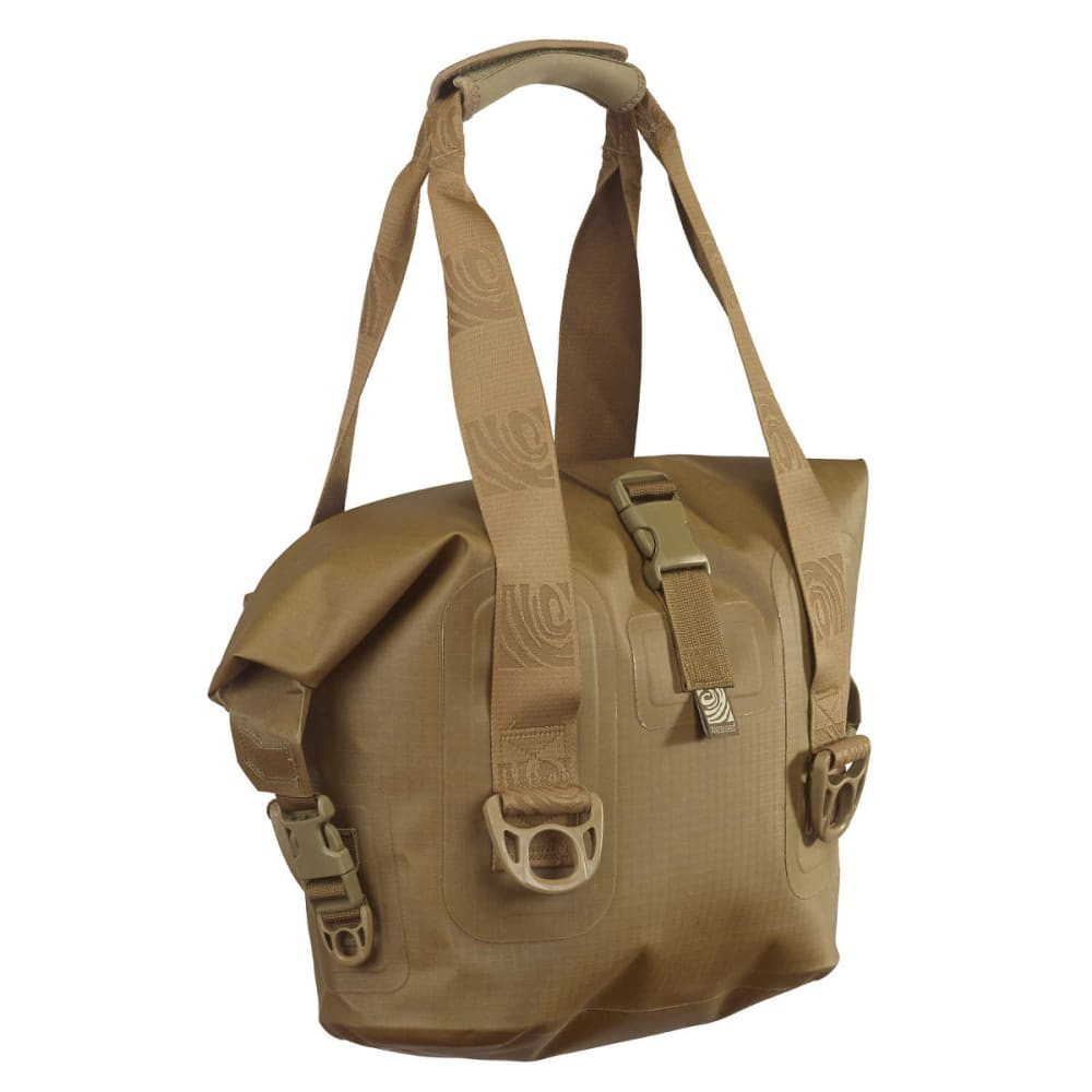WATERSHED Largo Tote Bag - COYOTE