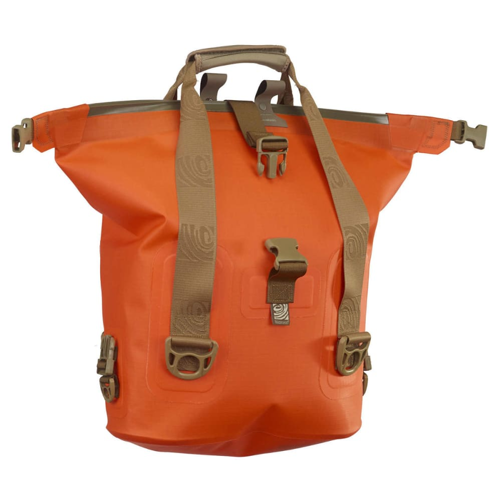 WATERSHED Largo Tote Bag - ORANGE