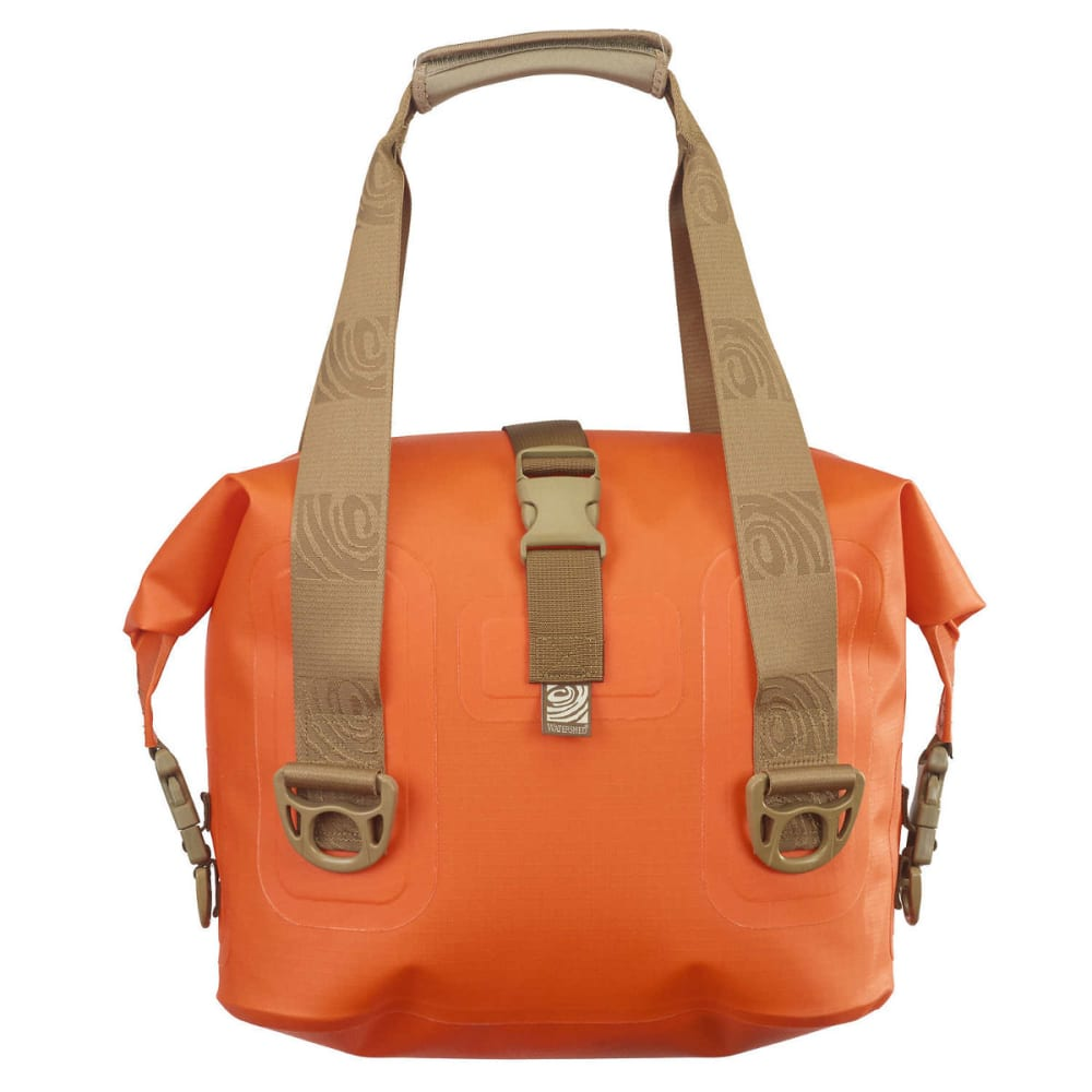 WATERSHED Largo Tote Bag - ORANGE