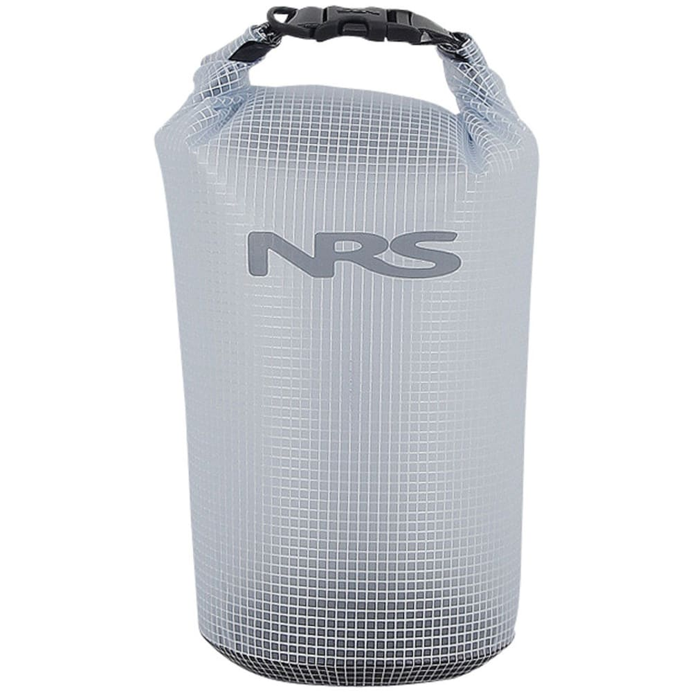 NRS Ricksack Dry Bag, Small - CLEAR