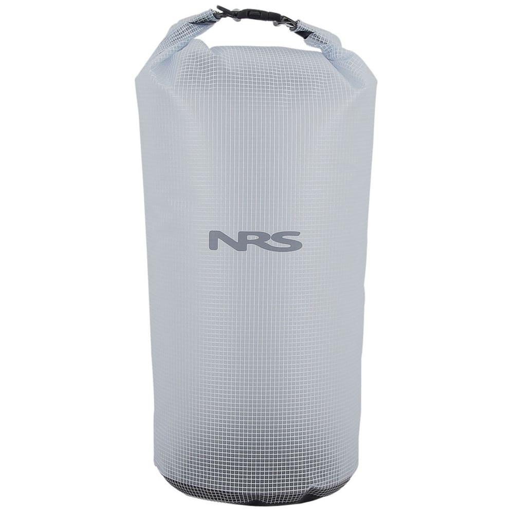 NRS Ricksack Dry Bag, Large - CLEAR