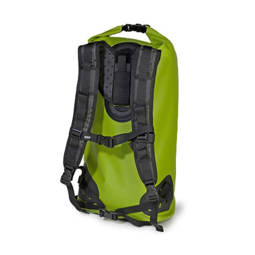 SEALLINE Boundary Pack, 35 L - GREEN