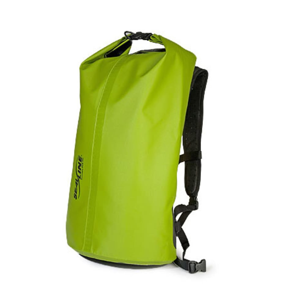 SEALLINE Boundary Pack, 35 L  - GREEN
