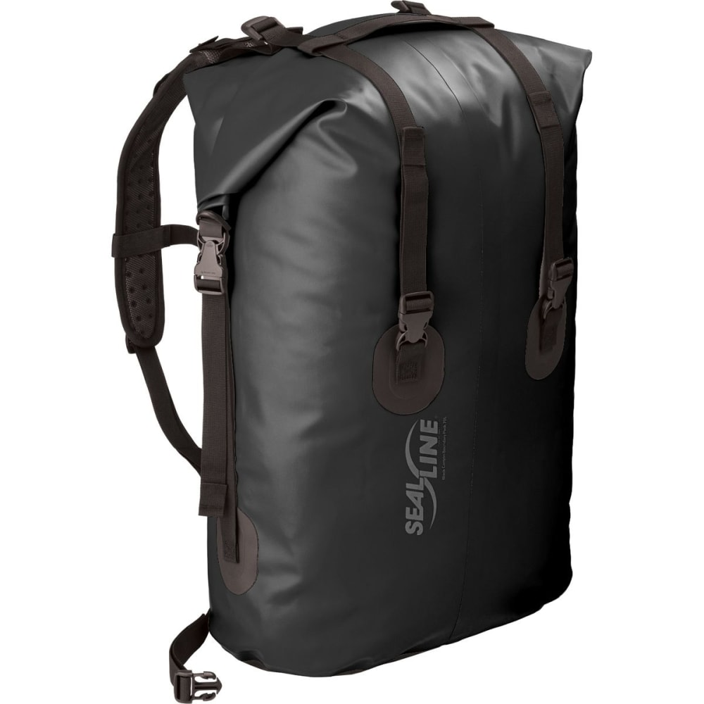 SEALLINE Boundary Pack, 70 L  - BLACK