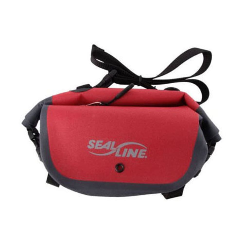 SEALLINE Seal Pak - RED/GREY