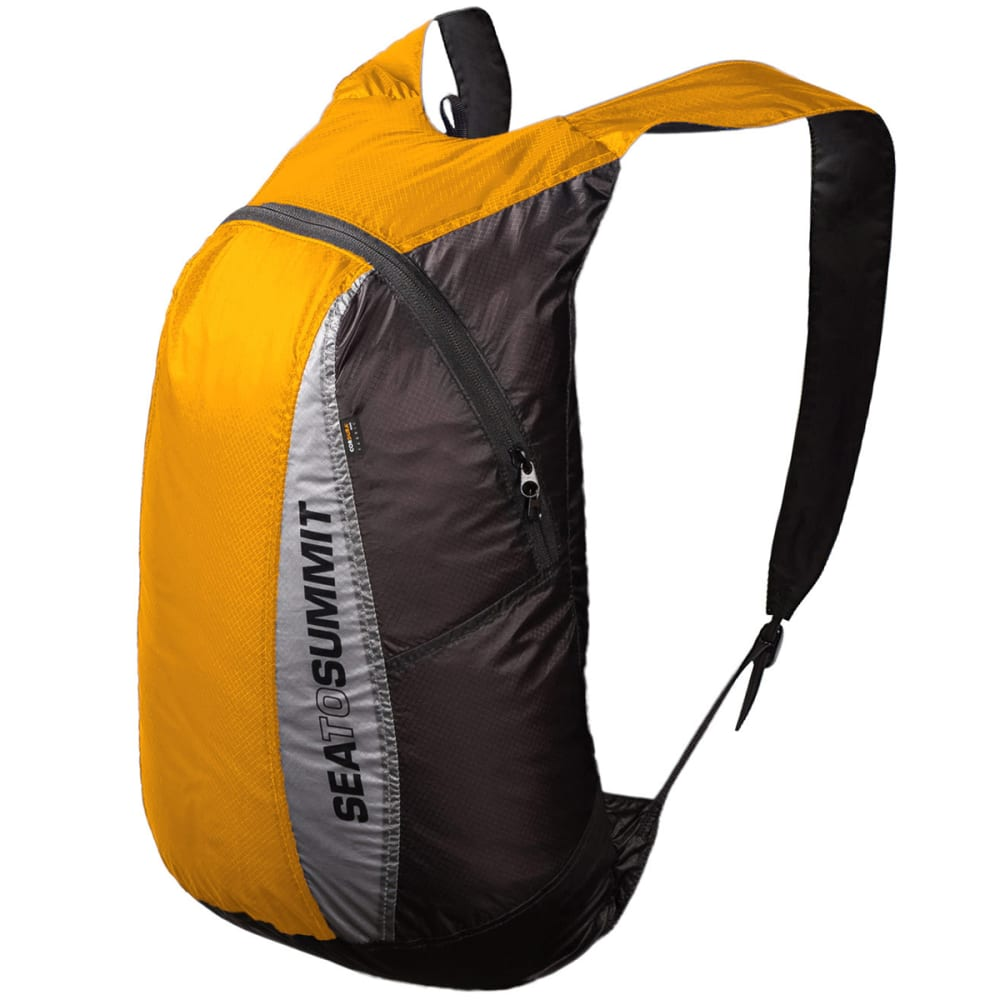SEA TO SUMMIT Ultra-Sil Day Pack - YELLOW