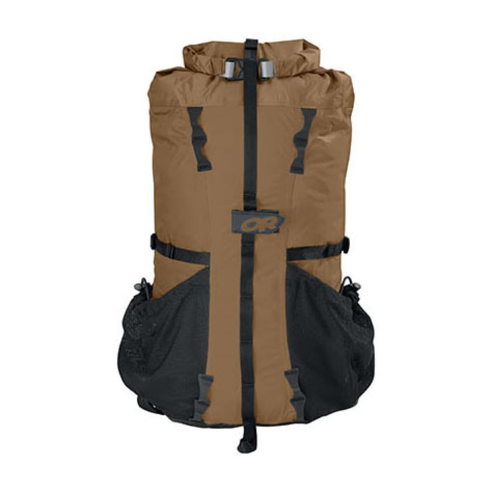 OUTDOOR RESEARCH Drycomp Summit Sack - PEWTER