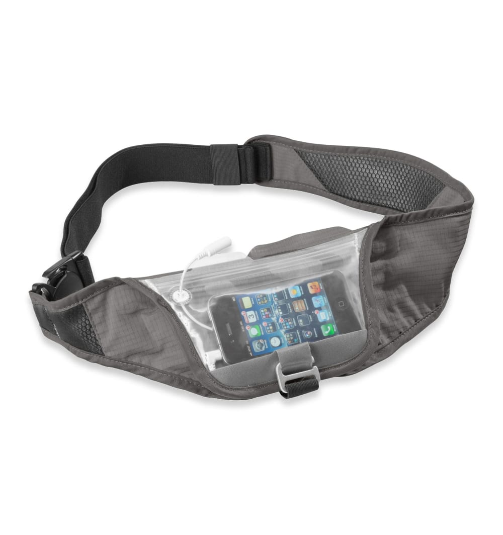 OUTDOOR RESEARCH Sensor Dry Holster - PEWTER