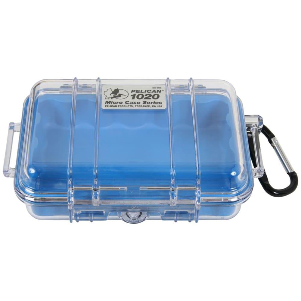 PELICAN Micro Case 1020 - BLUE