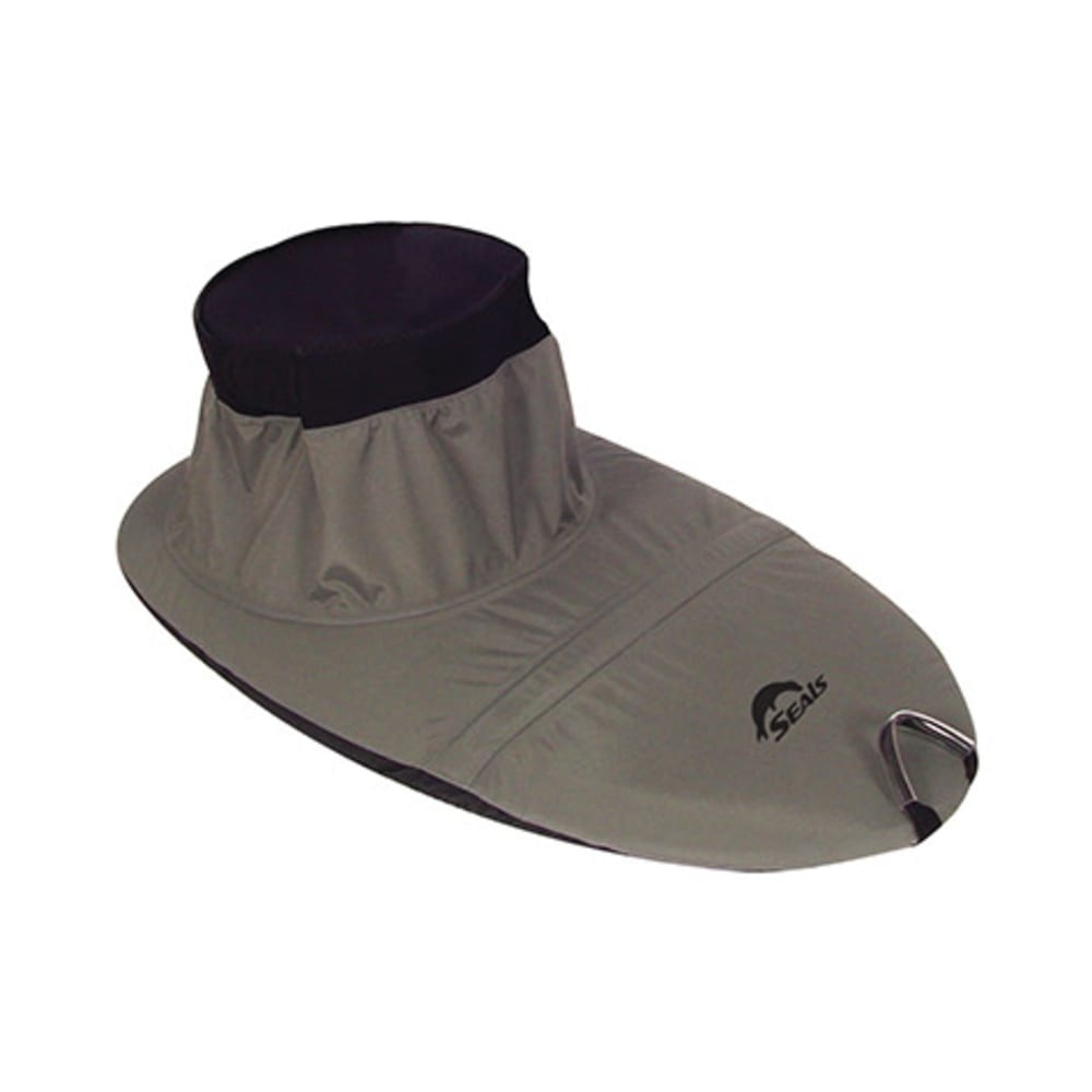 SEALS Fitness Sprayskirt, 1.2 - GREY