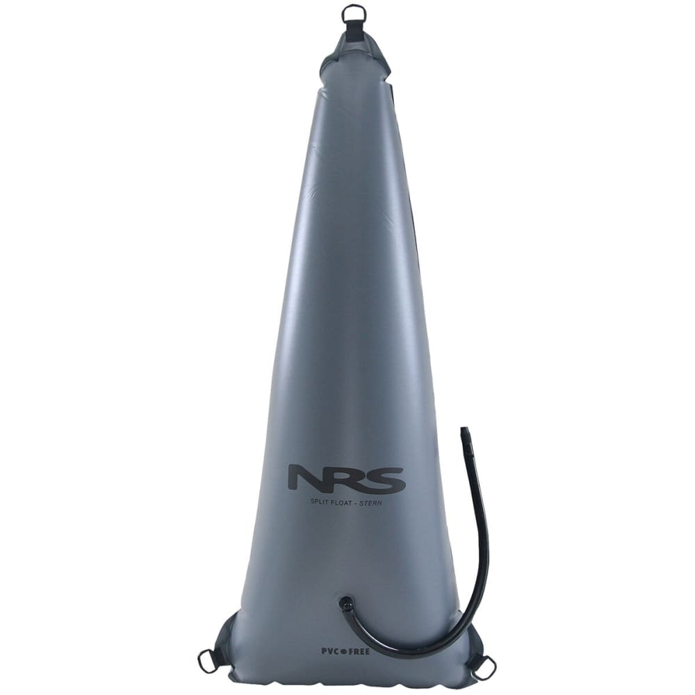 NRS Split Kayak Flotation Bags, Stern - NONE