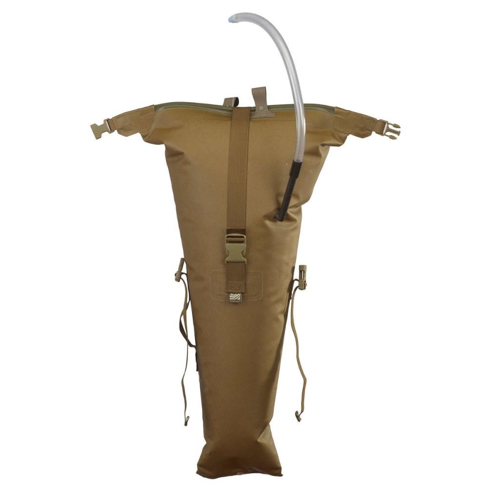 WATERSHED Futa Float Bag - COYOTE