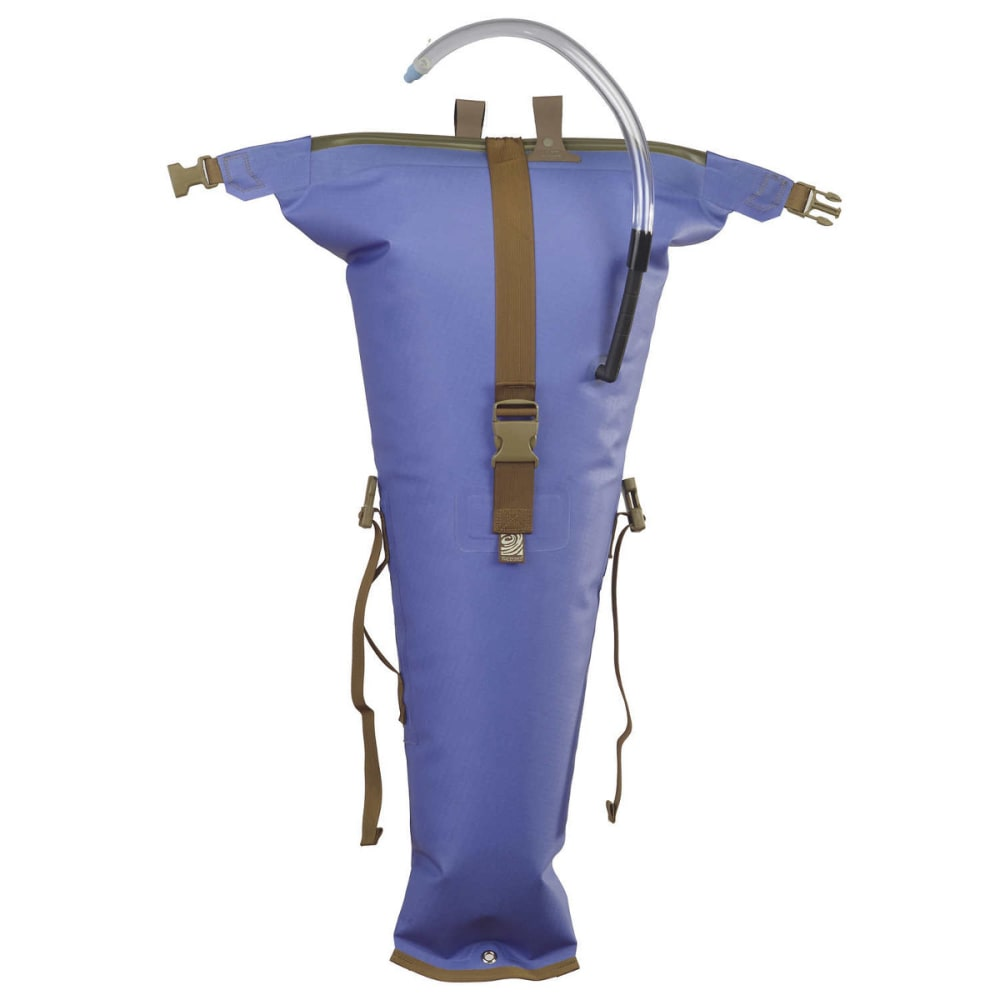 WATERSHED Futa Float Bag - BLUE