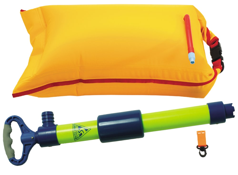SEATTLE SPORTS Basic Safety Kit - NONE