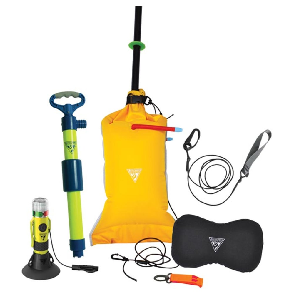 SEATTLE SPORTS Deluxe Safety Kit - NONE