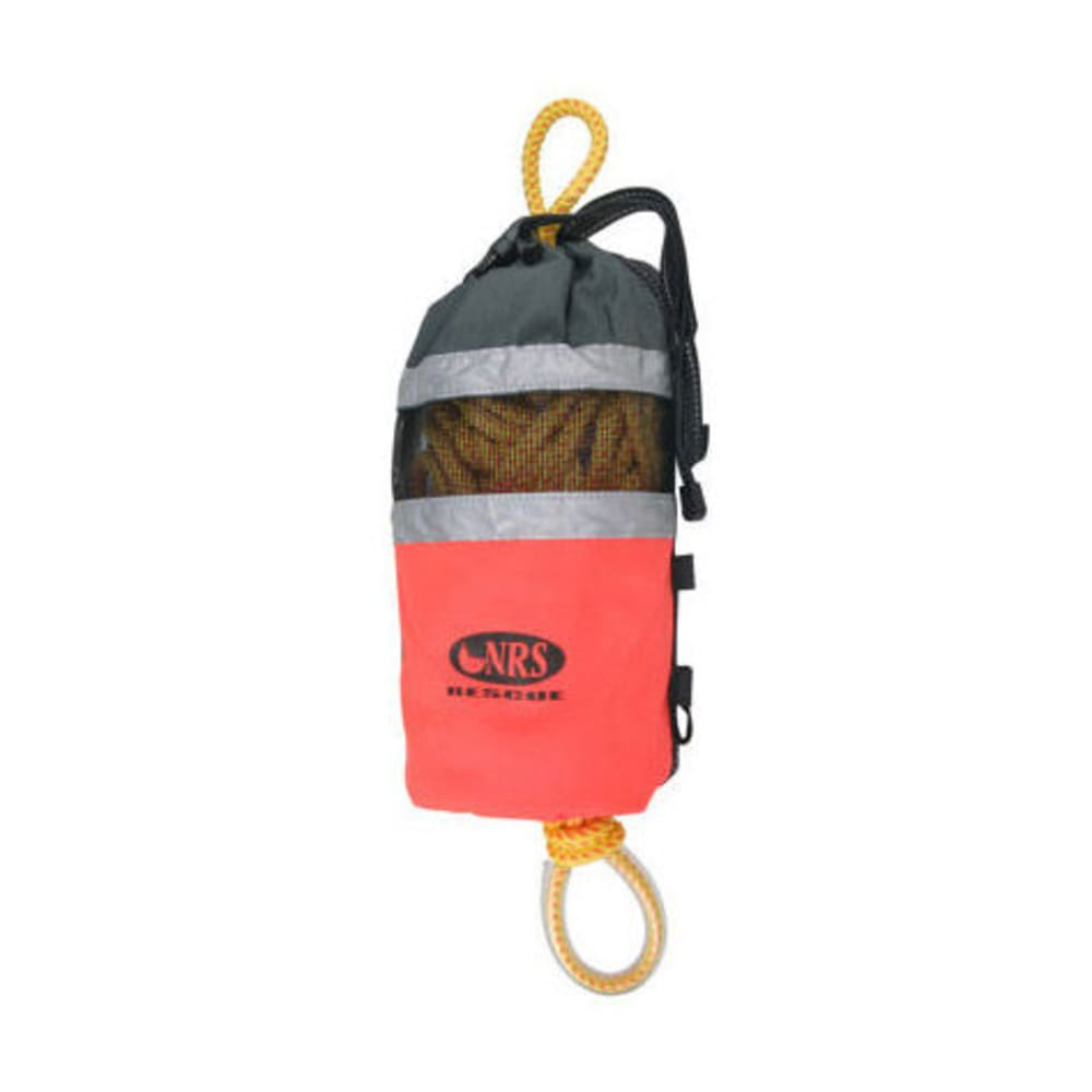 NRS NFPA Pro Rescue Throw Rope - ORANGE