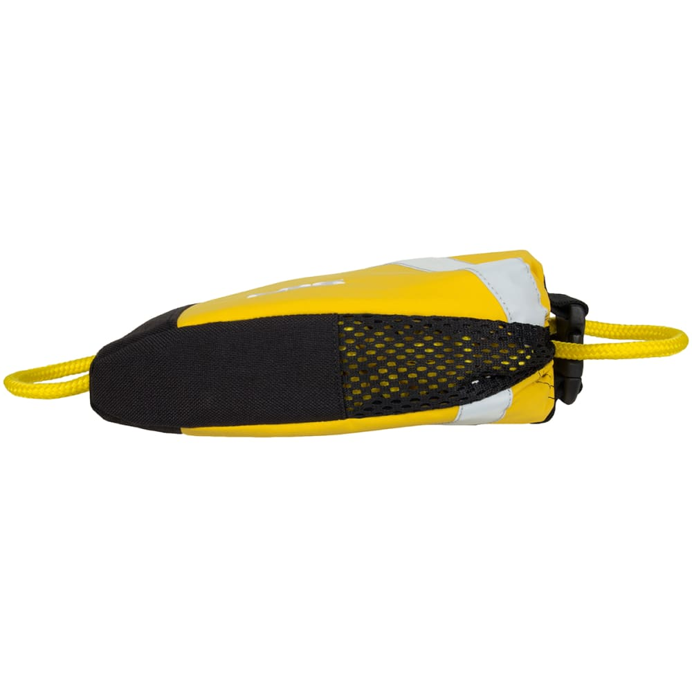 NRS Wedge Rescue Throw Bag - YELLOW