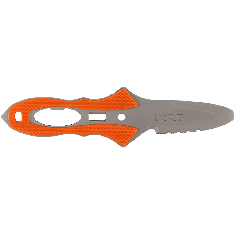 NRS Pilot Knife, 2013 - ORANGE