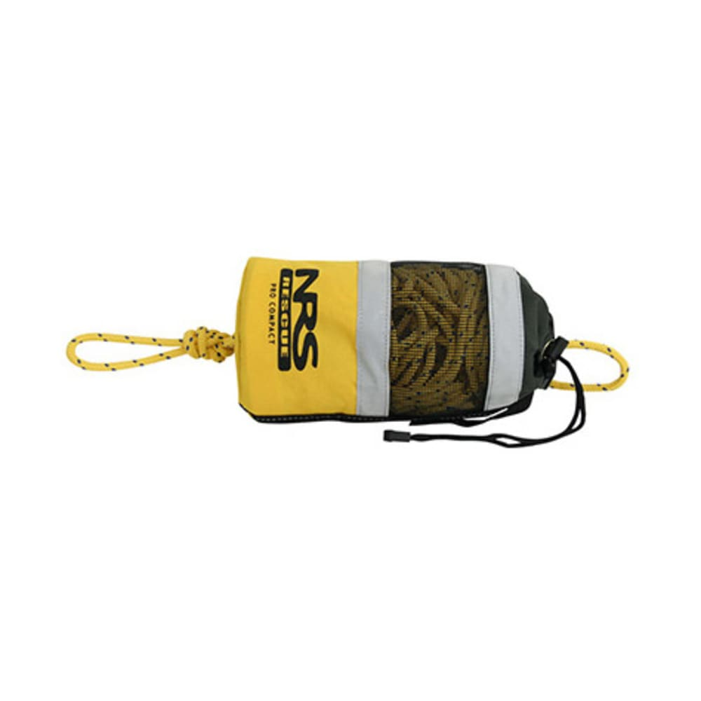 NRS Pro Compact Rescue Throw Bag NO SIZE