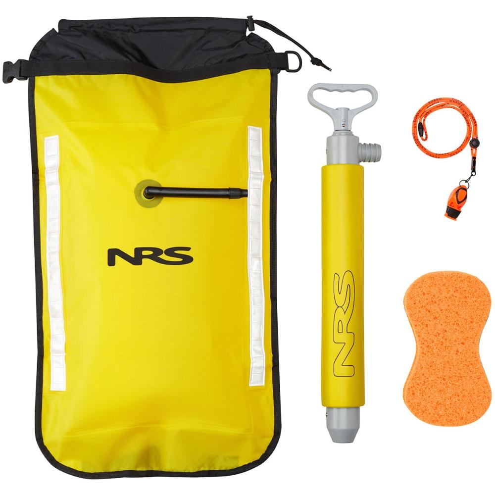 NRS Basic Touring Safety Kit - YELLOW